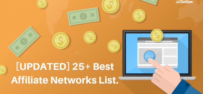 25 best affiliate networks